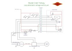 Fig.05 Loco wiring diagram
